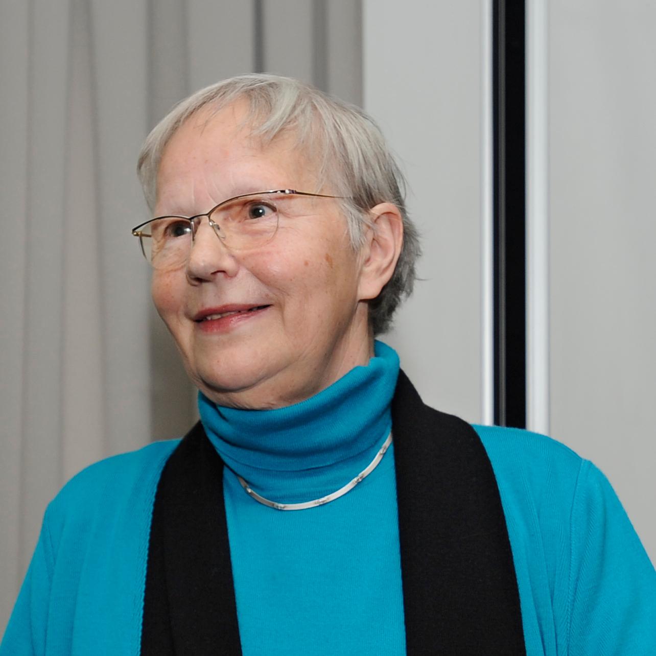 Marga Ingeborg Thome
