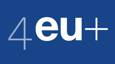 4EU+ European University Alliance – Universität Heidelberg
