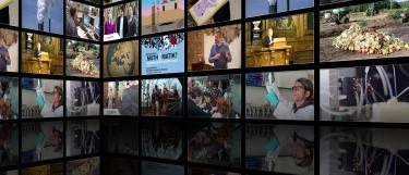 SB Videowand Multimedia