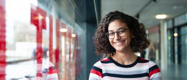 Nora, Heidelberg University student