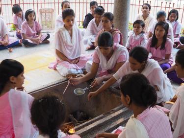 SGF Kultur- und Religionsgeschichte Südasiens