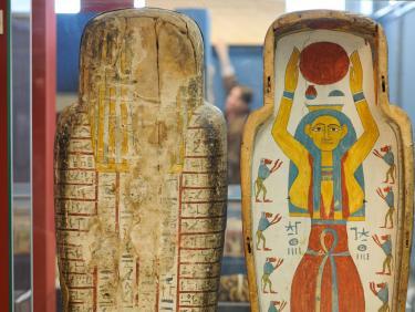 Ägyptologie