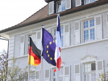 SGF Deutsch-Französischer Master in Geschichtswissenschaften
