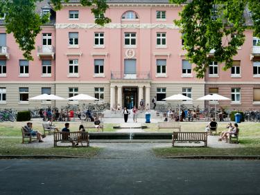 Politische Wissenschaft Heidelberg