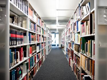 Bibliothek Campus Bergheim