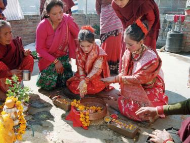 Symbolic Image South Asian Studies
