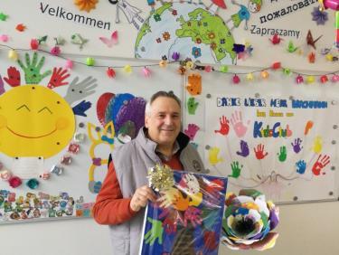 Spende Jürgen Brachmann KidsClub