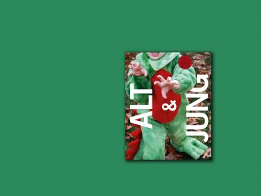 RuCa 1 ALT & JUNG Hero Landing Page