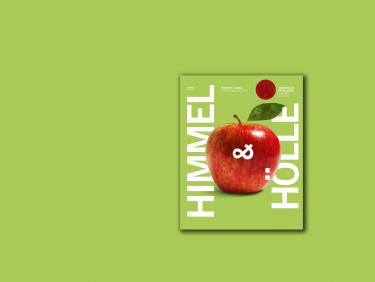 RuCa 2 HIMMEL & HÖLLE Hero Landing Page