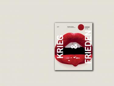 RuCa 4 KRIEG & FRIEDEN Hero Landing Page