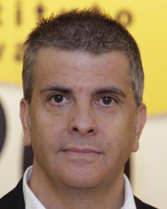 Porträt Francisco Moreno-Fernández